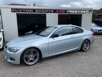 USED 2013 13 BMW 3 SERIES 2.0 320d Sport Plus 2dr FULL SERVICE HISTORY