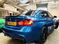 USED 2013 63 BMW 3 SERIES 3.0 330d M Sport Sport Auto xDrive (s/s) 4dr 20 INCH ALLOYS XENONS PERF KIT