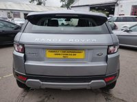 USED 2014 64 LAND ROVER RANGE ROVER EVOQUE 2.2 ED4 Pure Tech 2WD 5dr PAN ROOF+BLUETOOTH+BEST VALUE!