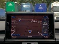 USED 2018 67 AUDI A6 2.0 TDI Black Edition S Tronic quattro (s/s) 4dr ServicePlan/BOSE/ParkingPlus
