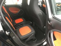 USED 2015 65 SMART FORFOUR 1.0 Passion (s/s) 5dr Dealer History, 1 Owner To New