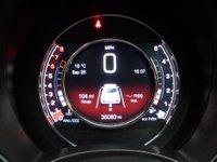 USED 2014 64 FIAT 500 0.9 TWINAIR S 3d 85 BHP £0 ROAD TAX. RARE SPORT TWIN AIR MODEL. AIR CON. BLUETOOTH. SPORT SEATS. SPORTS BODYKIT