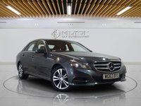 "USED 2013 63 MERCEDES-BENZ E CLASS 2.1 E220 CDI SE 4d AUTO 168 BHP **FREE RAC 6 MONTHS WARRANTY INC** Sat Nav | Leather | 17"" Alloys"