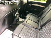 USED 2018 AUDI Q5 2.0 TDI QUATTRO S LINE 5d AUTO 190 BHP