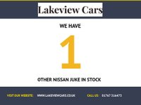 USED 2013 62 NISSAN JUKE 1.6 NISMO DIG-T 5d AUTO 200 BHP