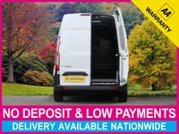 USED 2015 15 FORD TRANSIT CUSTOM 2.2 TDCI LWB HIGH ROOF L2H2 330 3.3 TON PANEL VAN LONG WHEEL BASE HIGH ROOF