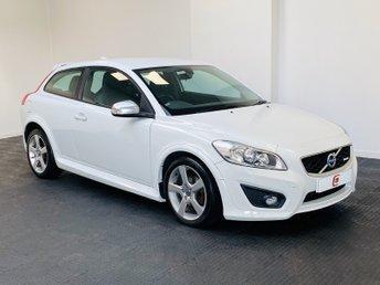 2012 VOLVO C30 2.0 R-DESIGN 3d 143 BHP £4995.00
