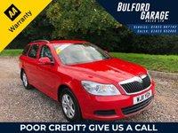 2011 SKODA OCTAVIA 1.6 SE TDI CR 5d 104 BHP £4985.00