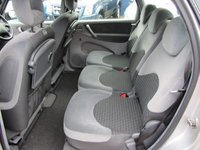 USED 2008 58 CITROEN XSARA PICASSO 1.6 PICASSO VTX 16V 5d 110 BHP