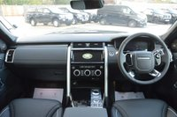 USED 2019 69 LAND ROVER DISCOVERY 3.0 HSE 5dr COMMERCIAL*REAR SEATS*CENTRAL