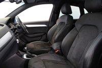 USED 2015 65 AUDI Q3 2.0 TDI S line Plus S Tronic quattro (s/s) 5dr PAN ROOF! 1 OWNER! EURO 6!