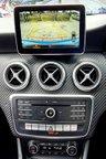 USED 2016 16 MERCEDES-BENZ A CLASS 2.1 A 200 D AMG LINE EXECUTIVE 5d AUTO 134 BHP