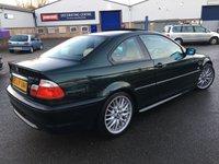 USED 2002 52 BMW 3 SERIES 3.0 330CI SSG 2d 228 BHP