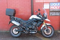 2014 14 TRIUMPH TIGER 800 ABS *3mth Warranty, Finance and Delivery Available* £5500.00