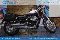 USED 2011 11 HONDA VT750 VT 750 S-B