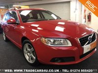 USED 2012 62 VOLVO V70  3.0 T6 AWD SE LUX AUTO ESTATE UK DELIVERY* RAC APPROVED* FINANCE ARRANGED* PART EX