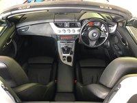 USED 2011 61 BMW Z4 2.0 Z4 SDRIVE20I M SPORT ROADSTER 2d AUTO 181 BHP STUNNING BMW Z4 2.0 SDRIVE AUTO