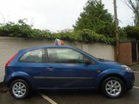 USED 2008 08 FORD FIESTA 1.2 STYLE CLIMATE 16V 3d 78 BHP GUARANTEED TO BEAT ANY 'WE BUY ANY CAR' VALUATION ON YOUR PART EXCHANGE