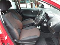 USED 2009 09 NISSAN NOTE 1.5 ACENTA DCI 5d 86 BHP