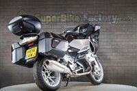 USED 2016 16 BMW R1200RT ALL TYPES OF CREDIT ACCEPTED. GOOD & BAD CREDIT ACCEPTED, OVER 700+ BIKES IN STOCK