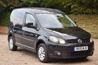 2015 VOLKSWAGEN CADDY 1.6 C20 TDI BMT HIGHLINE AUTO 101 BHP £8000.00