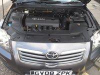 USED 2008 08 TOYOTA AVENSIS 1.8 TR TOURER VVT-I 5d 128 BHP