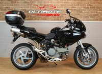 2006 DUCATI MULTISTRADA 1000 S TOURING, COMMUTING £2995.00