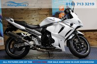 2012 SUZUKI GSX1250 GSX 1250 FA L2 ABS Low Miles £3999.00