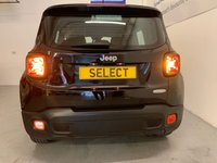 USED 2017 17 JEEP RENEGADE 1.4 LONGITUDE 5d 138 BHP Lovely Low Mileage Petrol Jeep Renegade 1.4 Multiair Longitude Only 24,600 Miles with 1 Local Owner, Full History,  Sat Nav, Climate, Alloys, Bluetooth, DAB Radio, Cruise Control, Roof Rails and Rear Park Sensors, Great Value