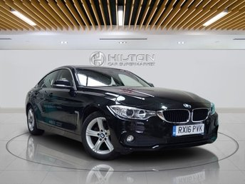 Used BMW 4 Series for sale in Leighton Buzzard