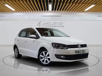 Used Volkswagen Polo for sale in Leighton Buzzard