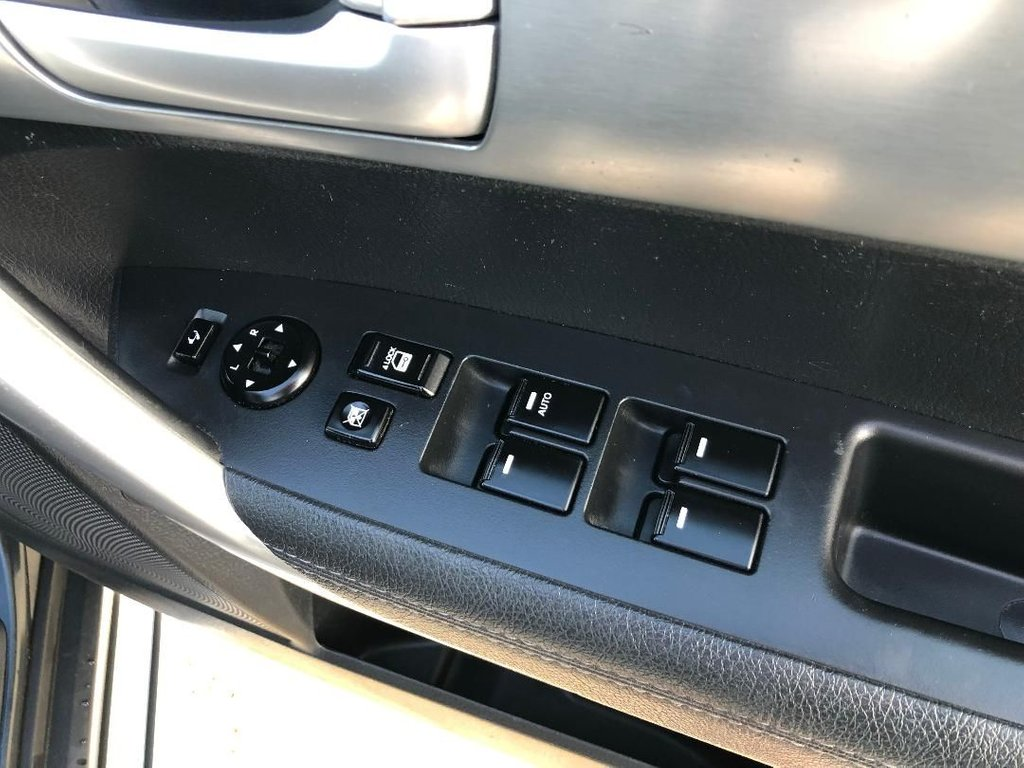 USED 2011 11 KIA SORENTO 2.2 CRDI KX-2 5d 195 BHP