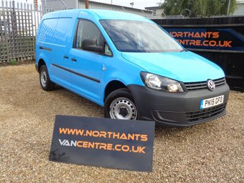 View our VOLKSWAGEN CADDY MAXI C20