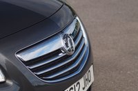 USED 2012 12 VAUXHALL INSIGNIA 1.8L EXCLUSIV 5d 138 BHP ONE OWNER From NEW FVSH
