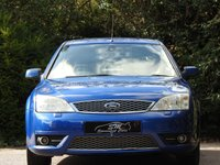 USED 2006 56 FORD MONDEO 2.2 ST TDCI 5d 155 BHP ULTRA LOW MILES FFSH A/C VGC