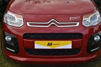 USED 2014 14 CITROEN C3 PICASSO 1.6 PICASSO VTR PLUS HDI 5d 91 BHP