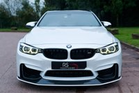 USED 2017 67 BMW M4 3.0 BiTurbo DCT (s/s) 2dr NAV+360 CAMERA+CARBON KIT