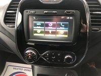 USED 2016 RENAULT CAPTUR 1.5 DYNAMIQUE S NAV DCI 5d 90 BHP