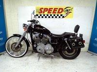 USED 2000 W HARLEY-DAVIDSON HARLEY XL883C SPORTSTER HARLEY XL883C SPORTS