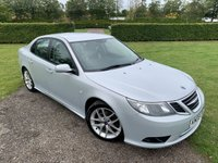 USED 2008 08 SAAB 9-3 1.9 VECTOR SPORT TTID 4d 177 BHP Full Service History New Timing Belt Full Service History, MOT 09/20, Leather Interior, Recent Service, Very Very Straight + Clean And Tidy Example, Cruise Control, X4 Elec Windows, Elec Mirrors, Documented Service History, Drives And Looks Superbly, Very Rare TTID, Stacks Of Invoices And Service Reciepts, Very Well Maintained Example, You Will Not Be Dissapointed!!
