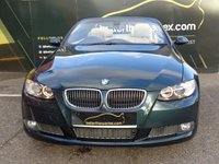 USED 2008 57 BMW 335 335 CONVERTIBLE AUTOMATIC ULTRA LOW 21,000 MILES No Deposit Finance & Part Ex Available