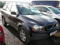2005 VOLVO XC90 2.4 D5 SE AWD 5d AUTO 161 BHP £2595.00