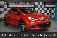 USED 2014 14 VAUXHALL ASTRA 1.7 GTC SPORT CDTI S/S 3d 128 BHP 2 FORMER KEEPERS with A SEPTEMBER 2020 MOT & FULL SERVICE HISTORY