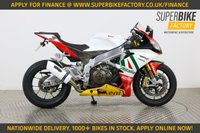 USED 2010 10 APRILIA RSV4 FACTORY - ALL TYPES OF CREDIT ACCEPTED. GOOD & BAD CREDIT ACCEPTED, 1000+ BIKES IN STOCK