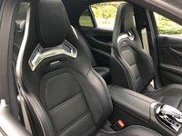 USED 2017 67 MERCEDES-BENZ E CLASS 4.0 AMG E 63 S 4MATIC PREMIUM 4d AUTO 604 BHP