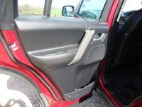 USED 2008 58 LAND ROVER FREELANDER 2.2 TD4 HSE 5d AUTO 159 BHP