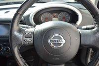 USED 2010 60 NISSAN MICRA 1.2 N-TEC 5d 80 BHP