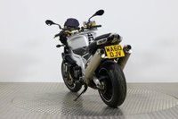 USED 2010 10 APRILIA TUONO 1000 1000 ALL TYPES OF CREDIT ACCEPTED GOOD & BAD CREDIT ACCEPTED, 1000+ BIKES IN STOCK