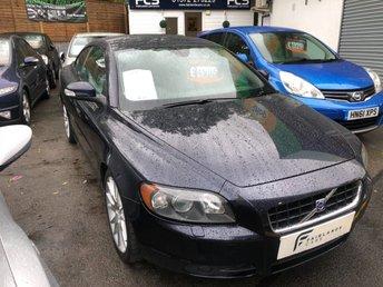 2008 VOLVO C70 2.4 SE 2d AUTO 170 BHP £4995.00