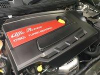 USED 2014 64 ALFA ROMEO GIULIETTA 1.7 TBI QUADRIFOGLIO VERDE TCT 5d AUTO 240 BHP GREAT SPEC & MILEAGE